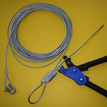 messenger cable kit